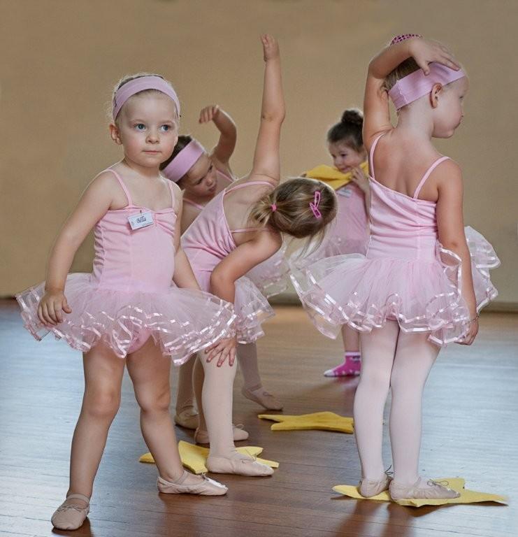 51c955e9da80 Sydney s Tiny Ballerinas Now Have Somewhere to Dance
