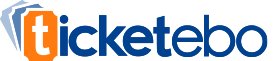 Ticketebo logo