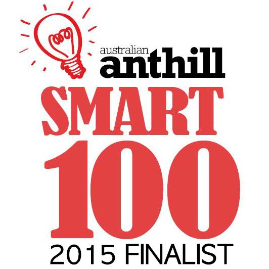 Smart100 2015 Finalist