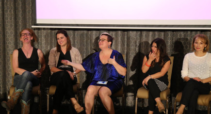 Empowering Women Conference Panel