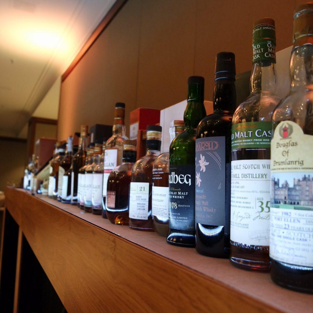Whisky Live Hobart